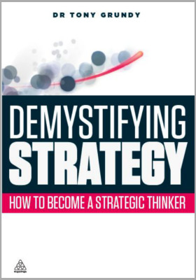 Demystifying Strategy by